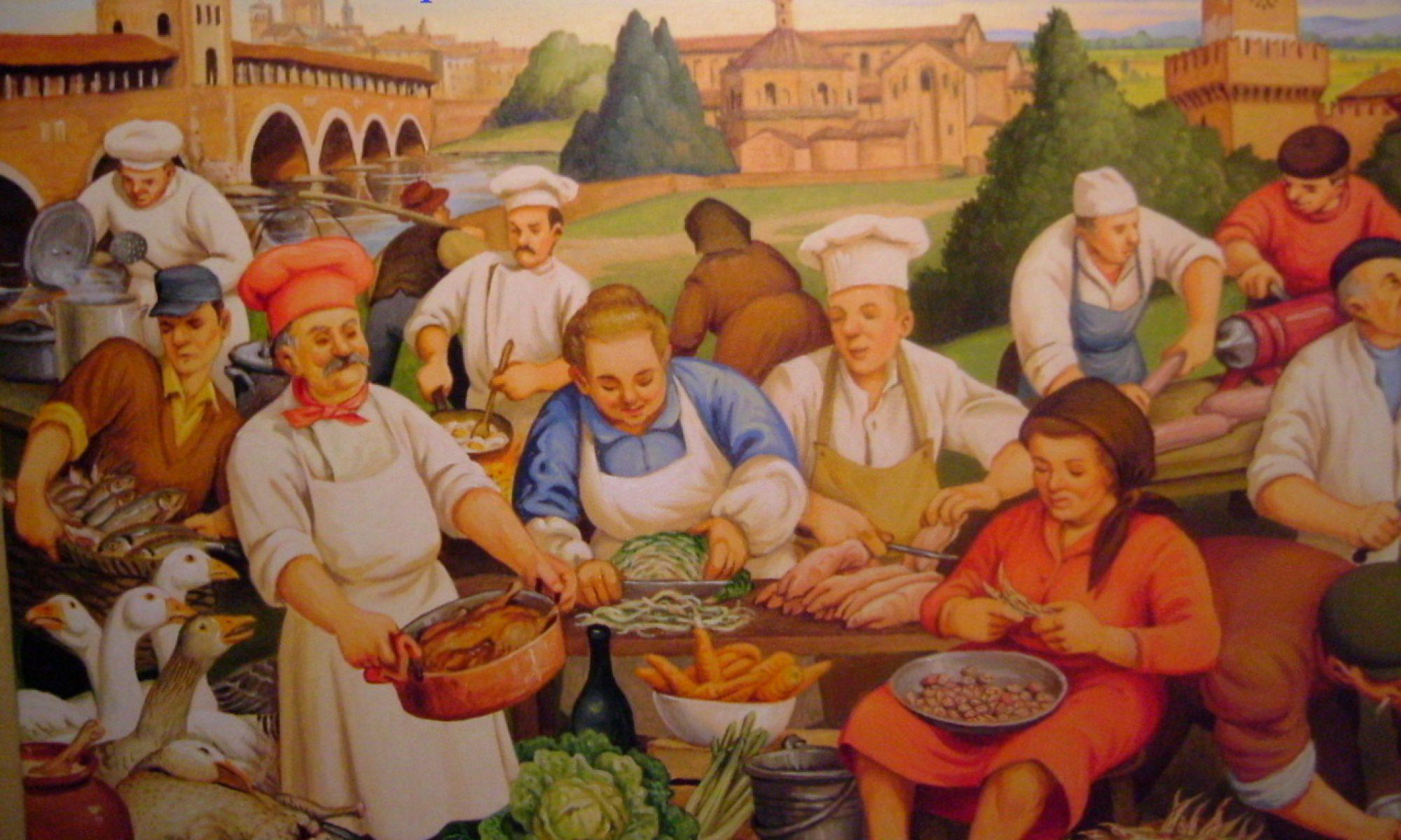 Associazione Cuochi Pavia